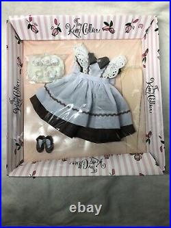 10 Tonner Outfit Kitty Collier English Breakfast Tea Teapot Mint NRFB #T