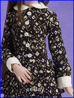 16 TonnerEllowyne WildeA Bit Foggy OutfitLE 200NIBNRFB
