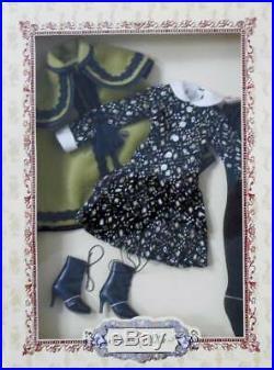 16 TonnerEllowyne WildeA Bit Foggy OutfitLE 200NO DollNIBNRFB
