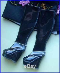 16 TonnerEllowyne WildeDrizzle Doldrums OutfitLE 150NIBNRFBNo Umbrella