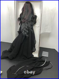 16 Tonner OOAK Luna Vampire Wicked Convention Outfit Hand painted Custom WithBox