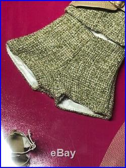 16 Tonner Outfit Jeremy Voss Jaded Cute Khaki Beige ShortsOutfit Mint NRFB #T
