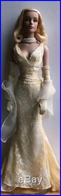 16 Tonner Sydney ChaseSheer Glamour OutfitNo DollFit Fashion RoyaltyGene