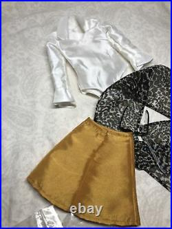 16 Tonner Tyler Check Mate Junguil Convention Piece Cami Body Size Outfit 11
