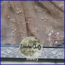 18 Tonner Wilde Evangeline Ghastly Faded Rose Outfit LTD 250 Elegant Mint NRFB