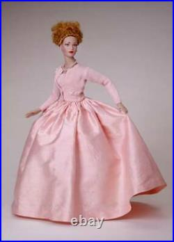 2000 Tonner Premiere Pink outfit for Tyler Wentworth doll NRFB LE 3000