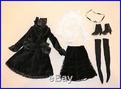 2006 Tonner Fashion Doll Outfit Ellowyne Wilde Chills (No Undershirt)