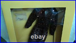 2008 Tonner Dick Tracy Tess Truheart True To Your Heart Outfit Nrfb