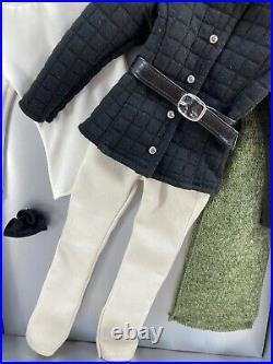 3 OUTFITS-Matt O'Ne JamieShow Tatum Tonner Central Pk Washington SQ Chelsea Look