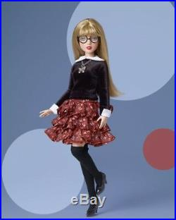 AGATHA'S INTERNSHIP doll fashion OUTFIT Agatha PRIMROSE LE500 13 Tonner NRFB