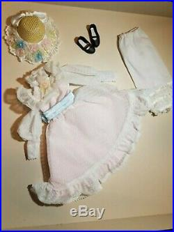 ALICE IN WONDERLAND SUMMER AFTERNOON Tonner outfit fits Marley Agnes Dreary