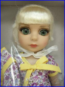 All Dressed Up Patsy Tonner 10 Child Doll Spring Outfitbending Elbows & Wrists
