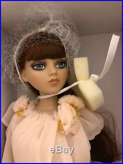 Ambers Foggy Afternoon Complete DOLL & OUTFIT Tonner Ellowyne Wilde
