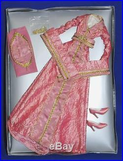 Artist Muse outfit NRFB 16 Tonner Deja Vu Complete Judy Anne De Leger Box creas