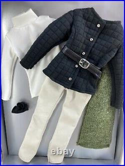 Basil St John Matt O'neil Jamieshow Tatum Tonner Doll Chelsea Look Outfit Nrfb