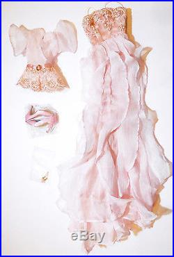 Beautiful but Deadly Parnilla Ghastly Outfit Only Fits Evangeline 18 Doll