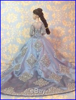 Bestty Doll Gown Outfit Dress Tonner ellowyne 16 dolls