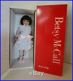 Betsy McCall 14 by Tonner 2007 Sugar & Spice Original Outfit, Tag, Box Rare
