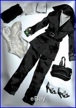 Beyond The Stars Diana Prince outfit Only Tonner 16 Fits Tyler Sydney MIP