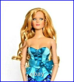Breathtaking Sydney Chase Dressed In Joe Tai Outfit 16 INCREDIBLE MINT DOLL