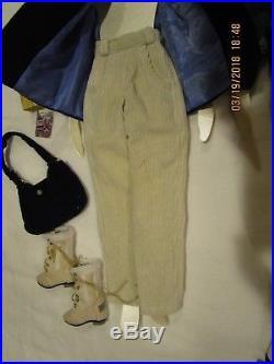 Clea Bella Lake Arrowhead outfit for Tyler, Brenda, Gene