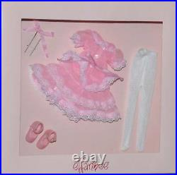 Cotton Candy outfit only Patsyette Effanbee Tonner Fit 8 Tiny Betsy NRFB 2014