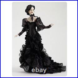 DESIREAntoinette Tyler 16 Tonner Fashion Doll OUTFIT NRFB 2012 LE150 RARE HTF