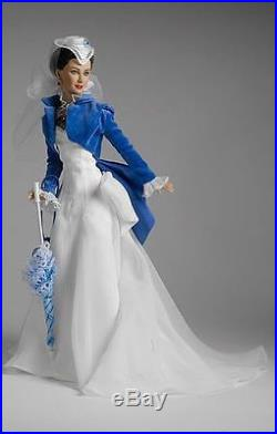 DON'T LOOK BACK OUTFIT ONLY Tonner Gone with the Wind GWTW Scarlett 16 Doll
