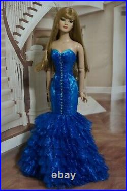 DRESS OUTFIT FOR DOLL TONNER 22 American Model