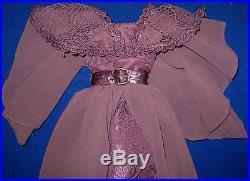 Dark Attic Evangeline outfit Only Tonner Convention Wilde Imagination 2014