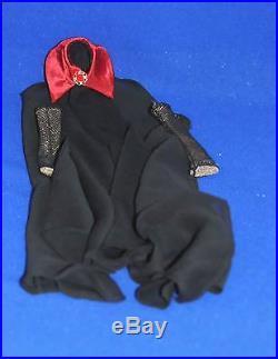 Dark Heart Prudence Outfit Only Tonner 16 Wilde Imagination Halloween Ellowyne