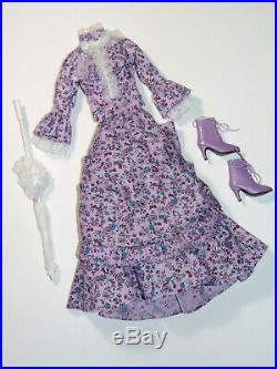 Day On The Mississippi Outfit Only Metro Dolls Ex Tonner Fits 16 Dolls Tyler