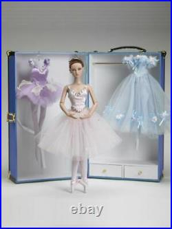 Doll and Outfits from TONNER 2007 FAO Schwarz NYCB Nutcracker Trunk Set NO TRUNK