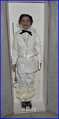 EUC- 16 GWTW-Clark Gable as RHETT BUTLER- Full Outfit, Stand REDUCED