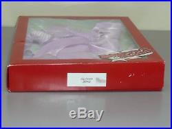 Effanbee Brenda Starr Lilac Luxuries Outfit MIB Fits Tyler & Brenda Starr