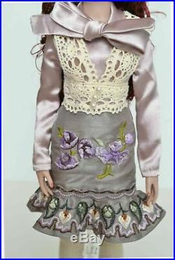 Ellowyne Always & Forever 16 Dressed Doll 2019 & BONUS BBQ Scarlett OUTFIT NEW