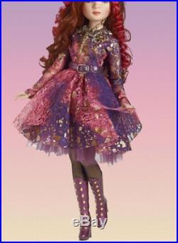 Ellowyne Doll Tonner Wilde ImaginationPossibly ClairvoyantOUTFIT onlyNIB