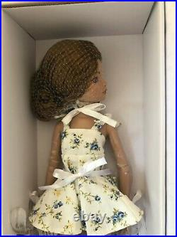 Ellowyne Wilde Baby Doll Basic Brown FULL DOLL & OUTFIT NRFB Tonner WI VDC