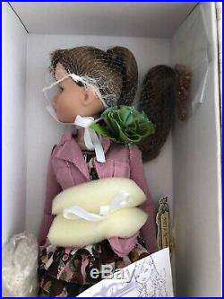 Ellowyne Wilde Going in Circles Complete DOLL & OUTFIT Tonner Wilde Imagine