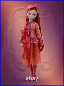 Ellowyne Wilde Miss Understood OUTFIT Tonner Wilde Imagination fashion