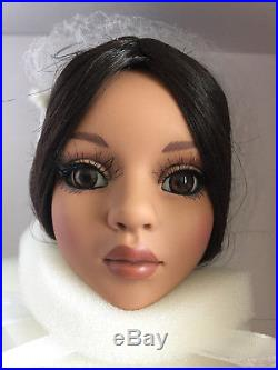 Ellowyne Wilde Overhead Costs Lizette, COMPLETE DOLL + OUTFIT Tonner doll