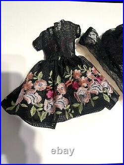 Ellowyne Wilde Petal Pusher Outfit Only Robert Tonner Doll Convention 2021
