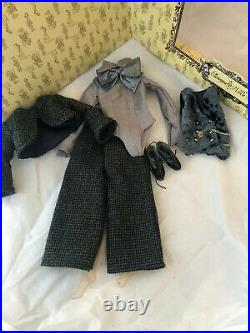 Ellowyne Wilde Serious Intention partial OUTFIT Tonner doll fashion