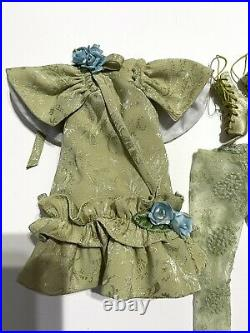 Ellowyne Wilde Taking Shape Outfit Only Robert Tonner Doll Convention 2021