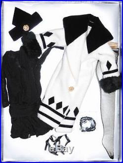 Emma Jean's Dramatic Entrance outfit 16 Tonner Deja Vu NRFB Judy Anne De Leger