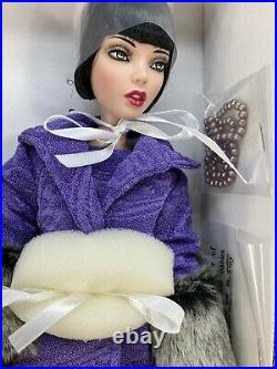 Emma Jean's Perfect Ensemble 1930's Flapper Outfit Tonner Deja Vu 16 Doll Nrfb