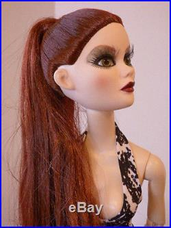 Evangeline Ghastly BRIGHT MOON with OOAK outfit