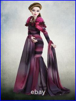Evangeline Ghastly Lost in the Storm PARTIAL OUTFIT Tonner doll fashion