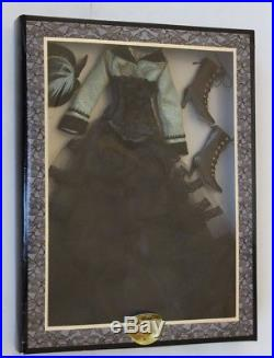Evangeline Ghastly Whispers From Below Doll Outfit Wilde Imagination Parnilla