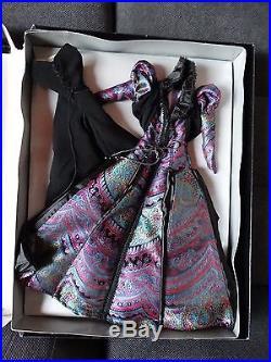 Evangeline Ghastly Wilde Imagination Widow's Walk outfit + box NRFB